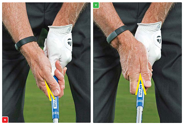 What causes hooking the golf ball, and how to stop it | Instruction | Golf Digest