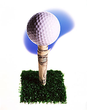 various golf betting games