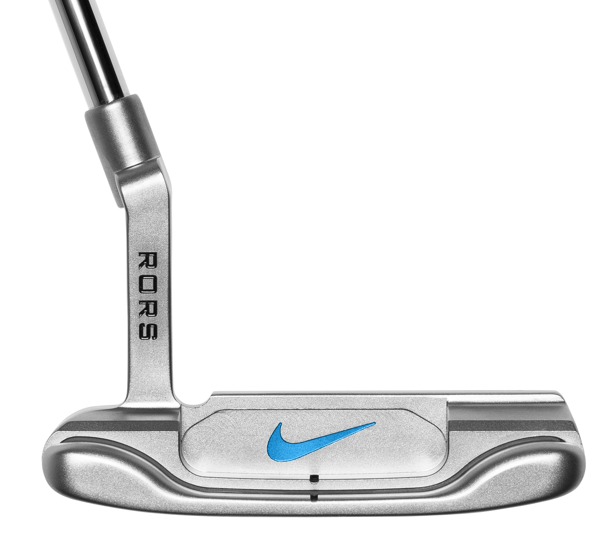 Rory McIlroy's putter? Too bad