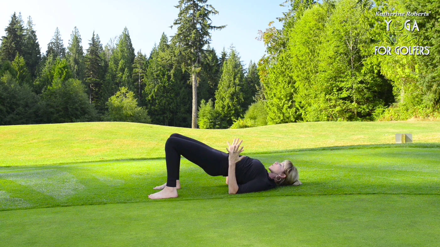 Fitness Friday One More Great Yoga Pose For Golf This Is The Loop Golf Digest