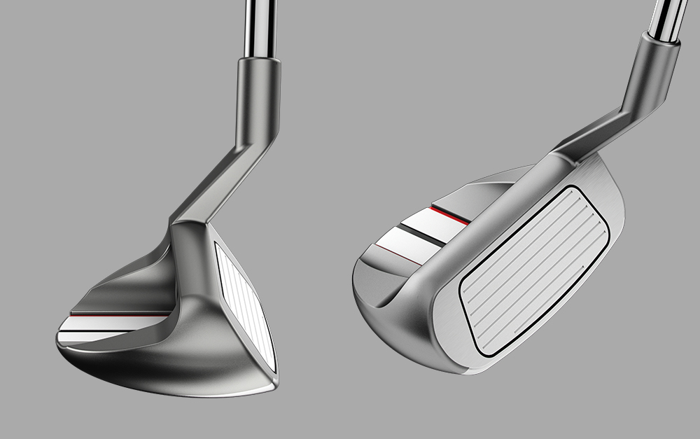 The Chipper Is Back Odyssey Brings Out Counterbalanced Model Golf Equipment Clubs Balls Bags Golf Digest