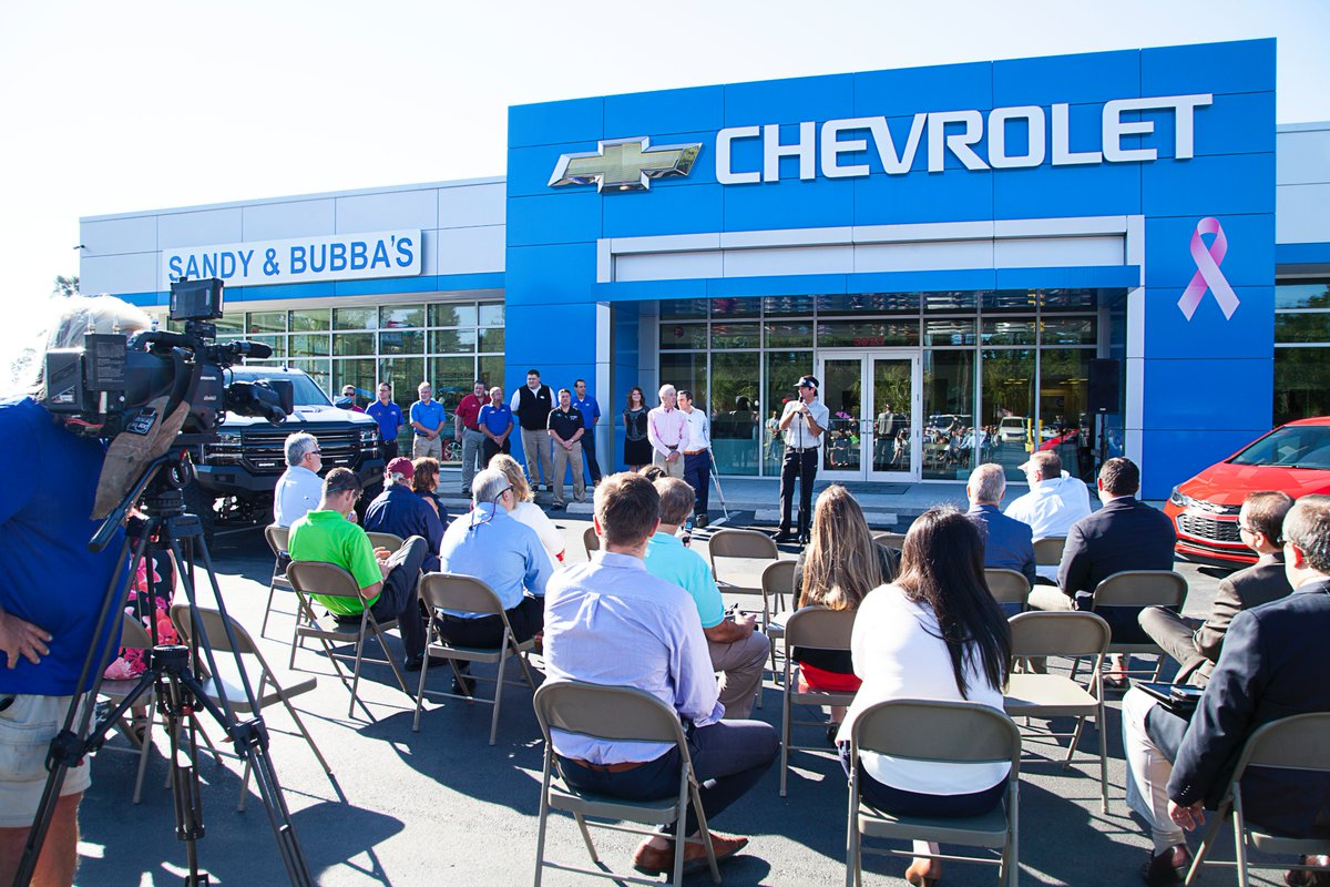 bubba watson entrepreneur adds chevy dealership to business empire this is the loop golf digest bubba watson entrepreneur adds chevy