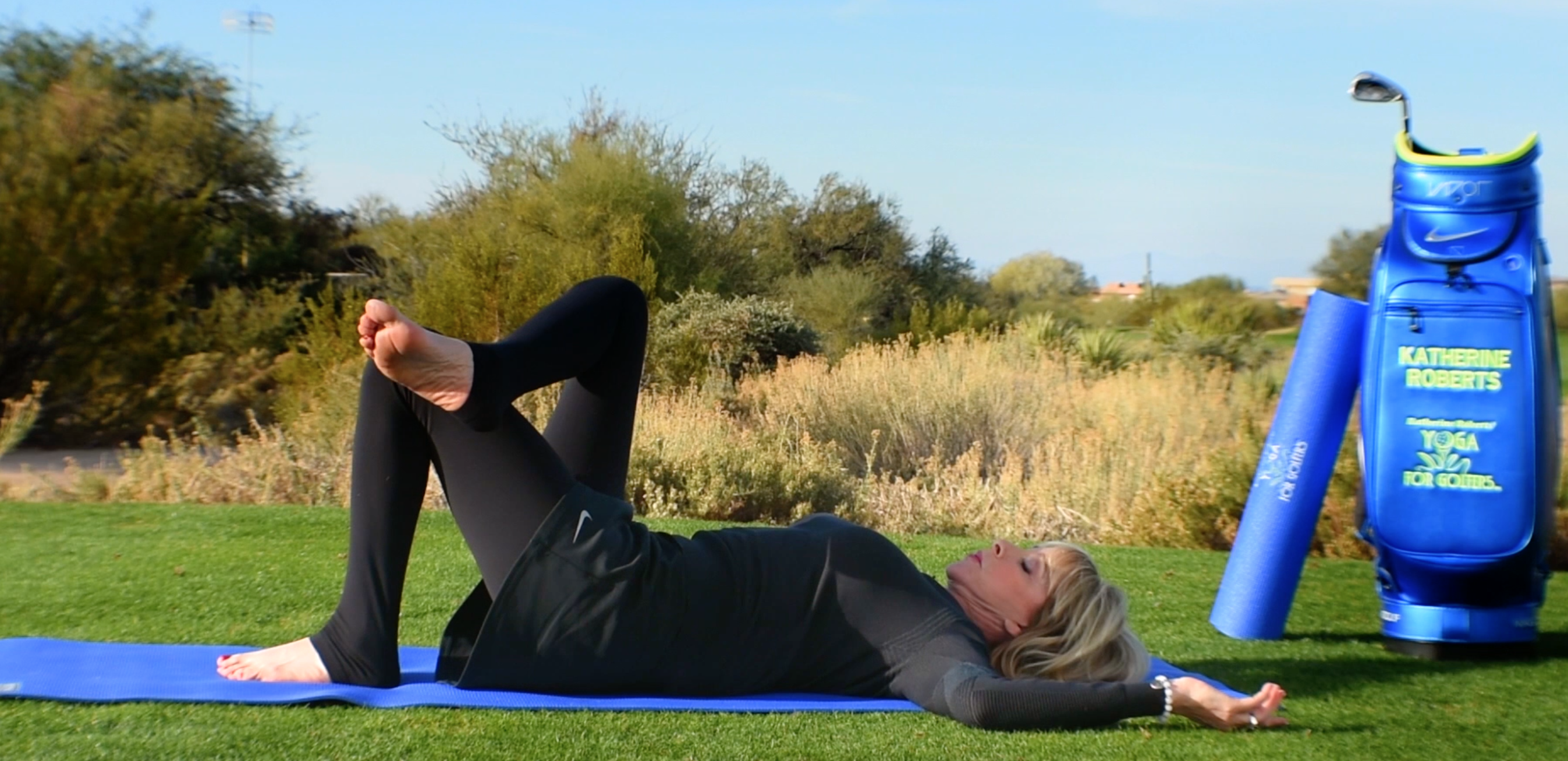 How Yoga Can Make You Swing Faster This Is The Loop Golf Digest