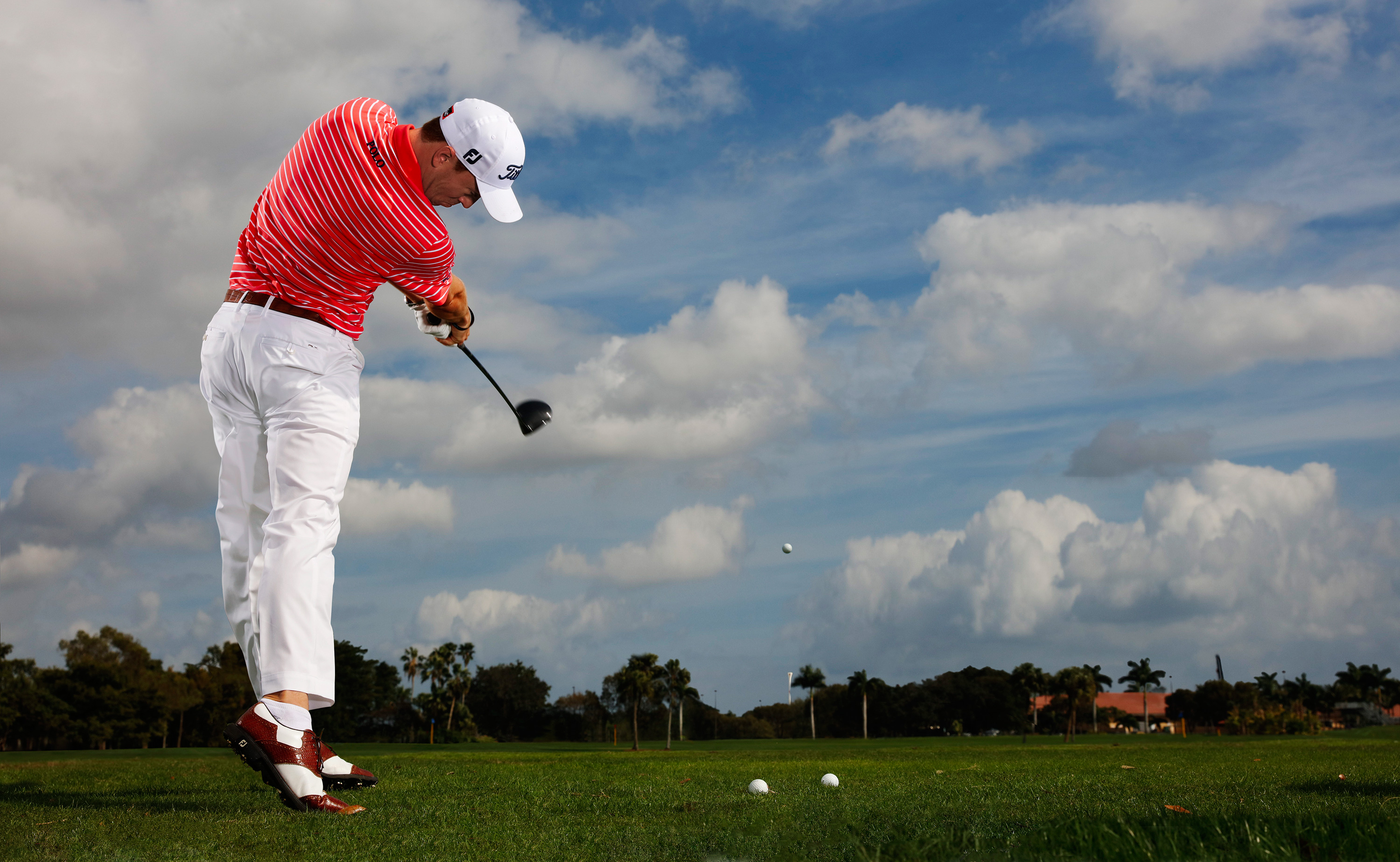 Justin Thomas Tips On How To Smash It Instruction Golf Digest