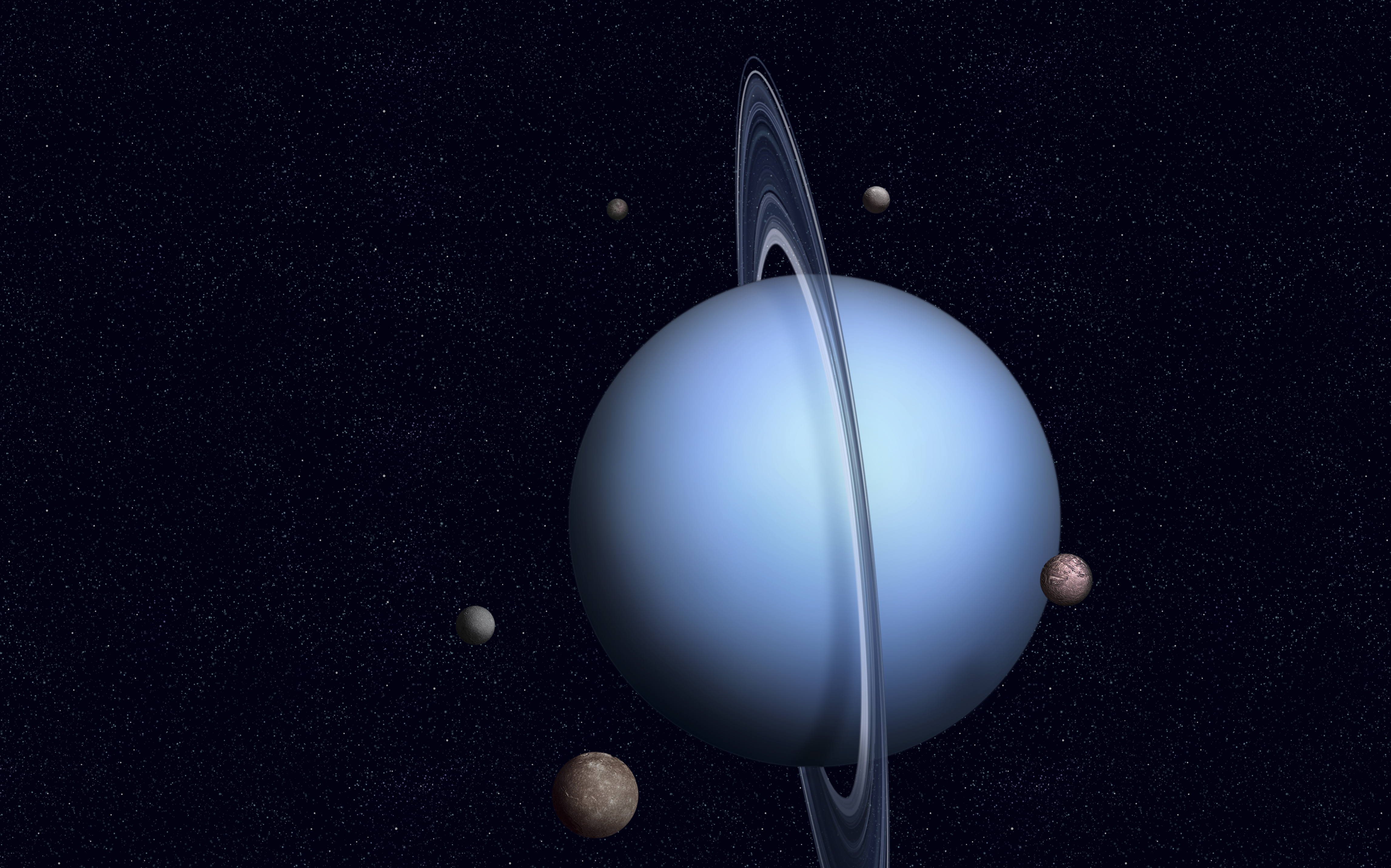 Science Proves That Uranus A Big Smelly Producer Of Gas This Is The Loop Golf Digest