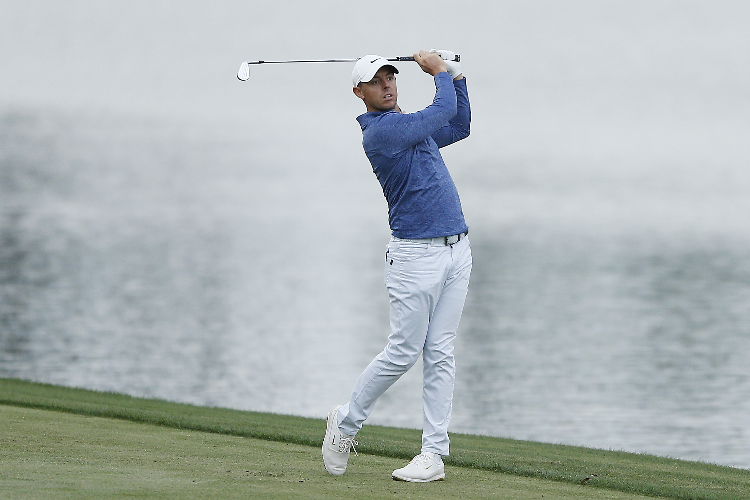 Players Championship 2019: Rory McIlroy one off the lead, but the better news is he's not in final pairing | Golf News and Tour Information | Golf Digest