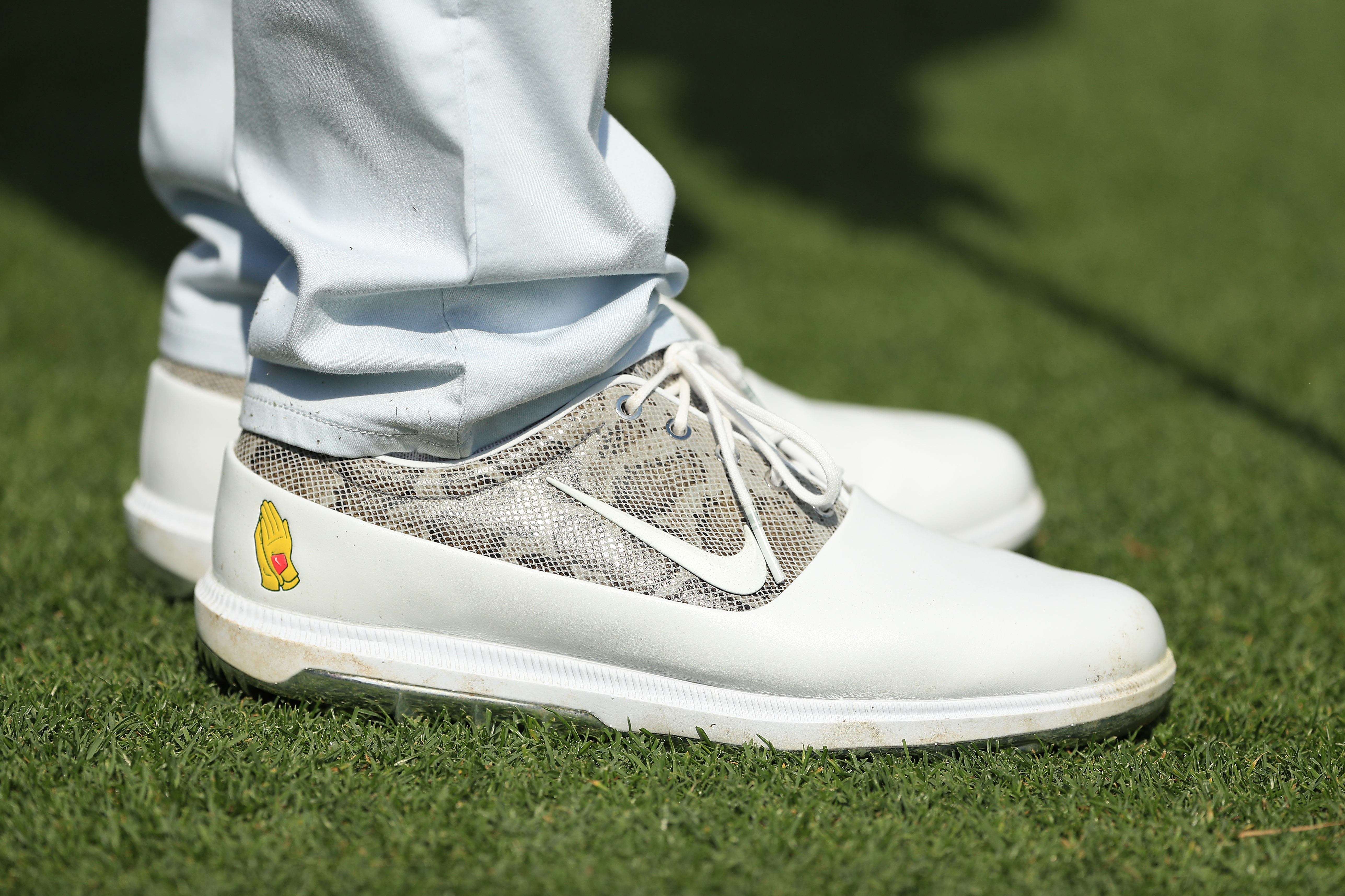 Masters 2019: The special edition shoes