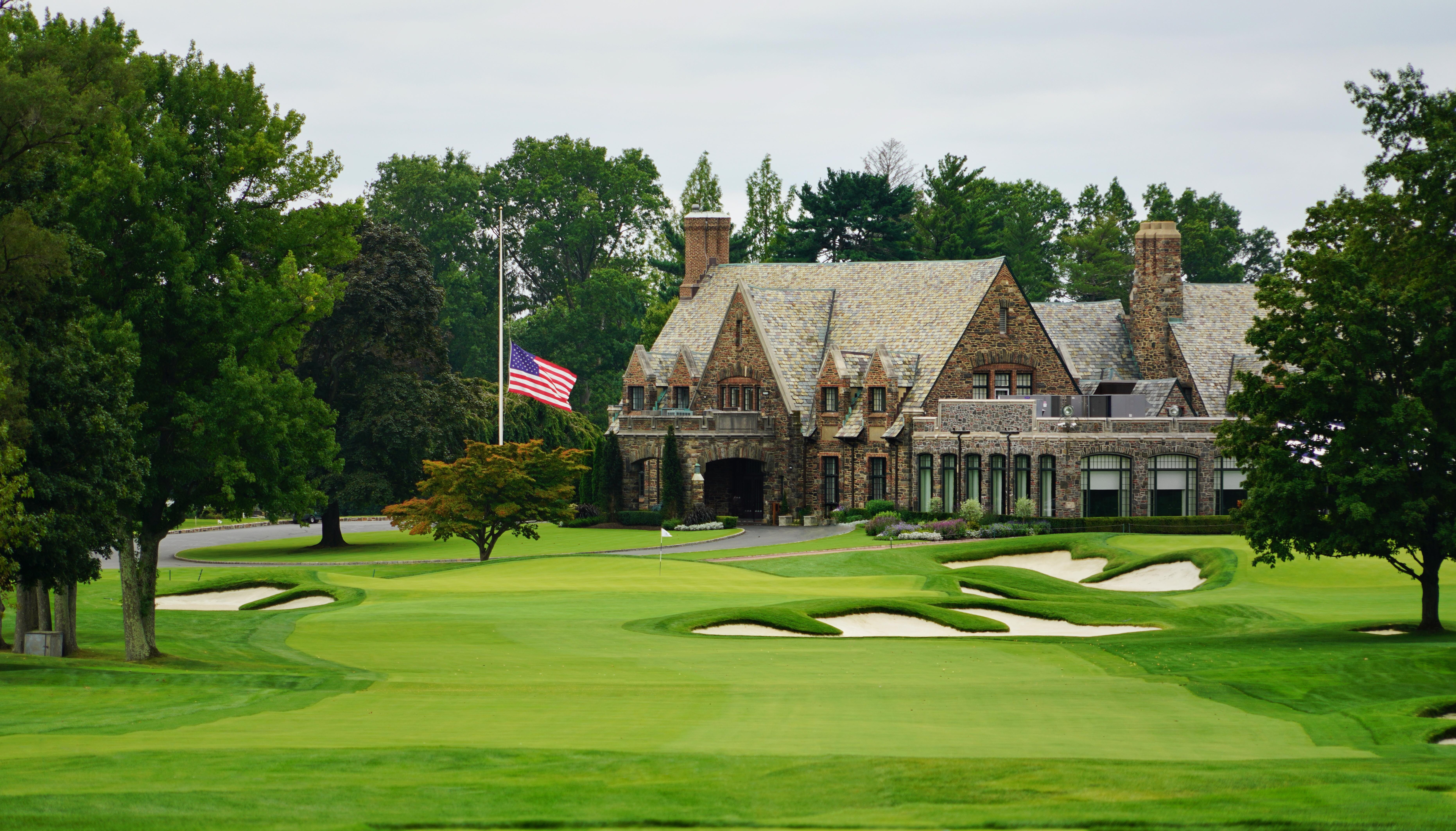 The Future Of U S Open Venues Golf World Golf Digest
