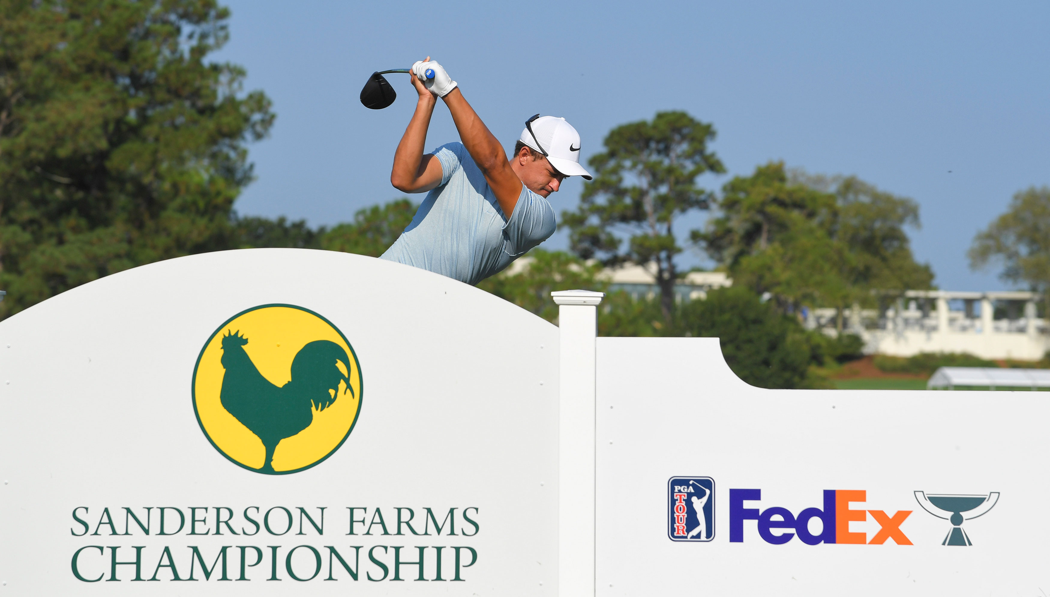 Here S The Prize Money Payout For Each Golfer At The 2019 Sanderson Farms Championship Golf News And Tour Information Golf Digest