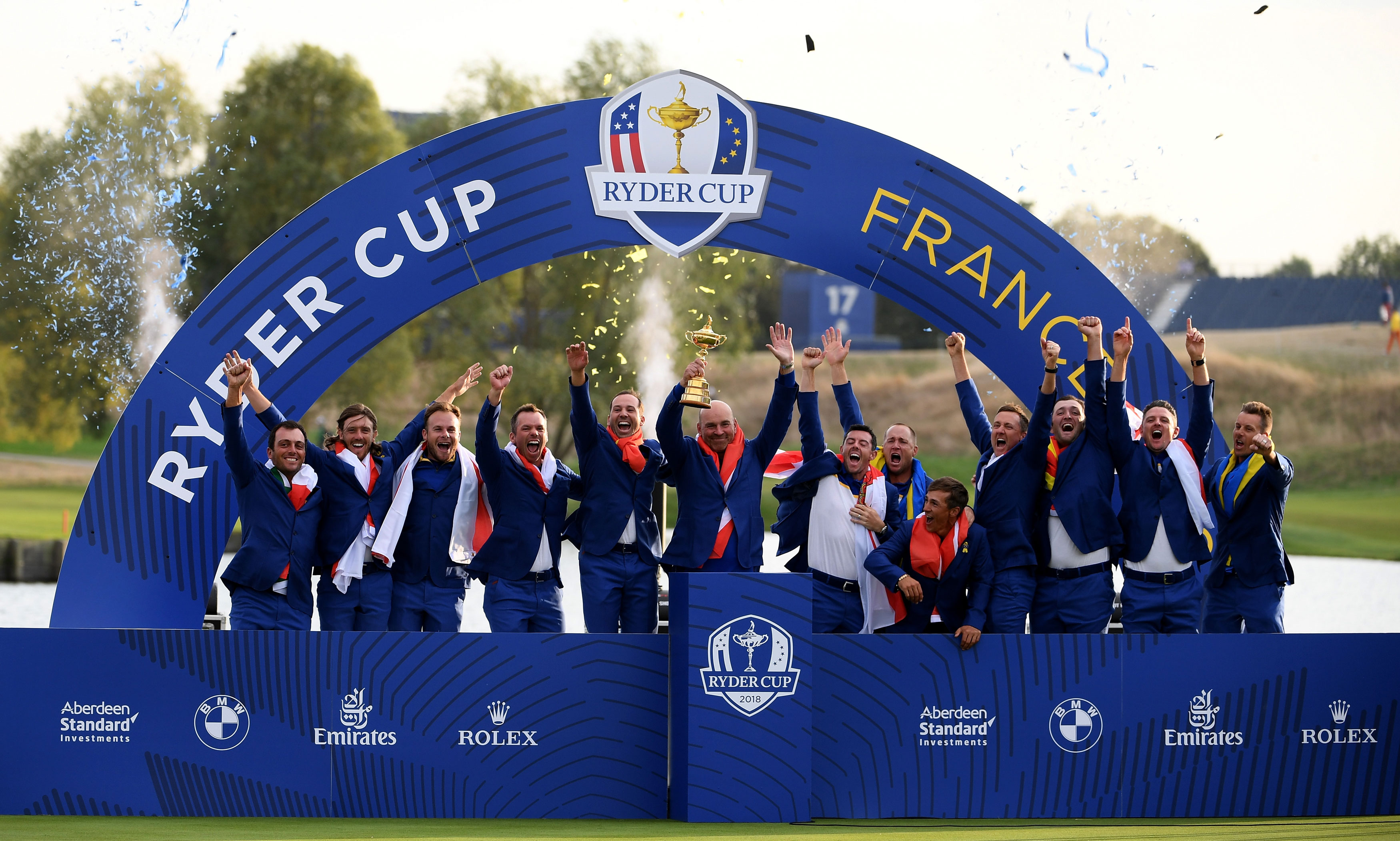We are one year from the 2020 Ryder Cup so here are 8 extremely premature predictions for Whistling Straits | Golf World | Golf Digest