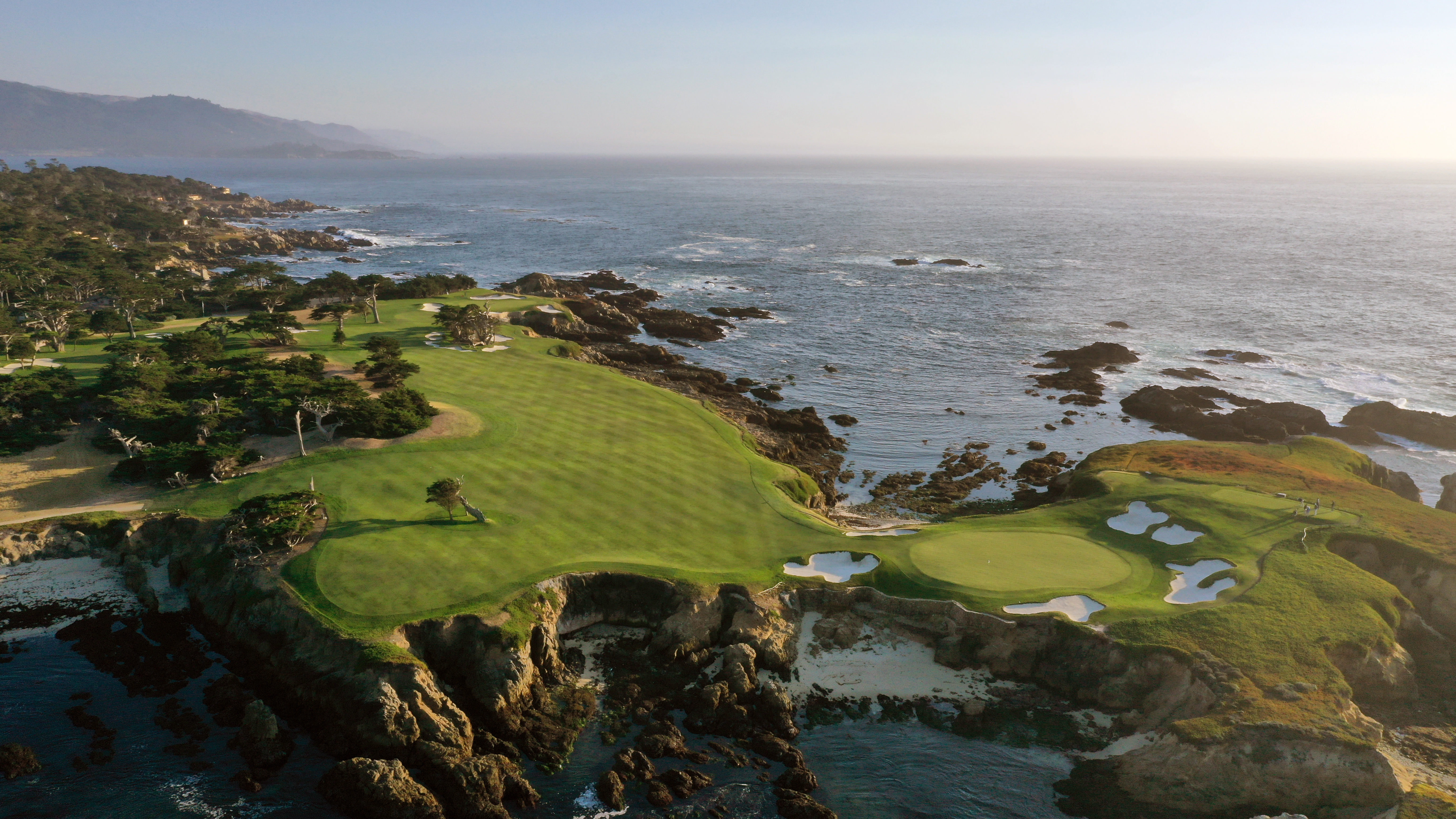 Cypress Point Like You Ve Never Seen It