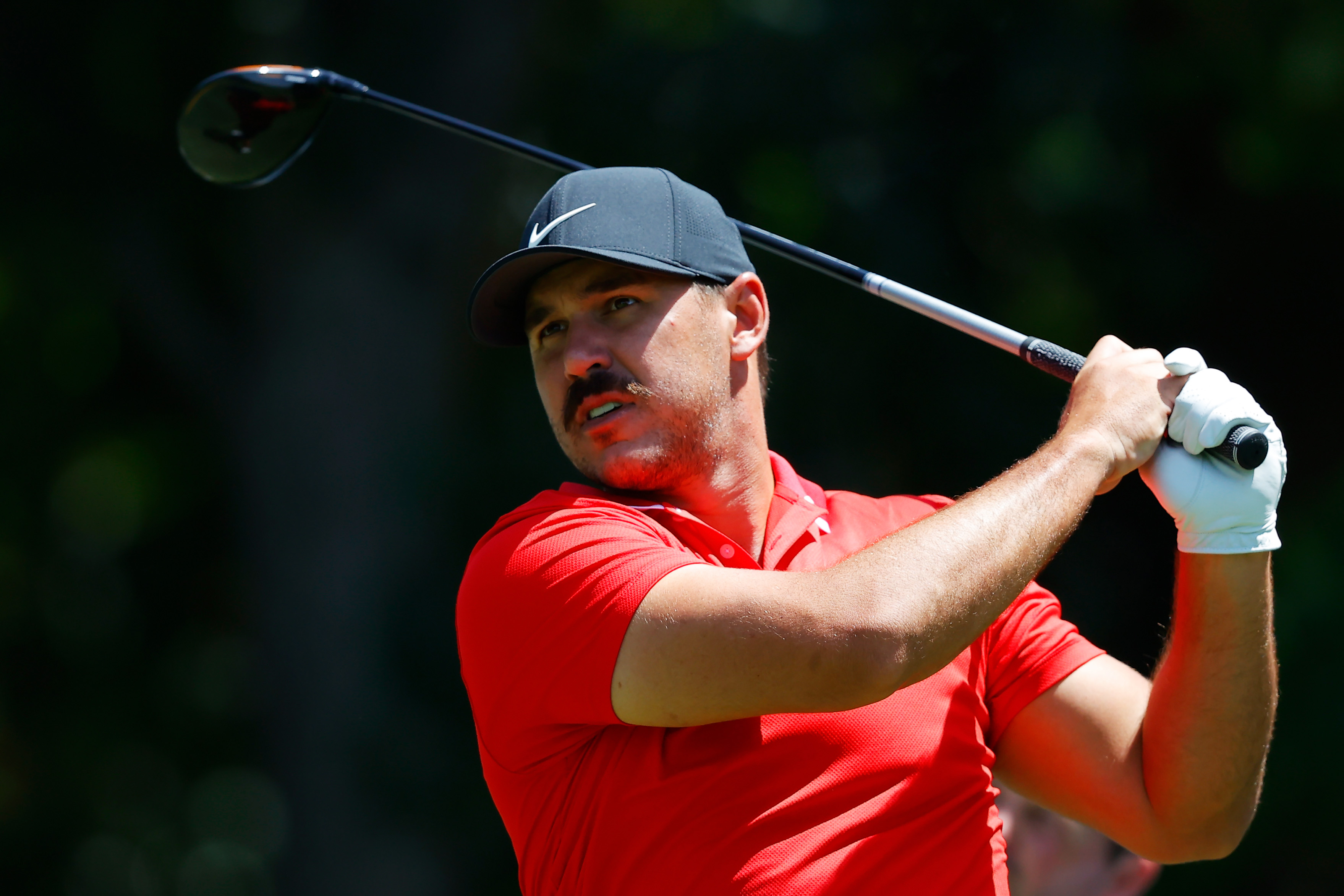 Brooks Koepka Says His Game Is A Million Times Better Ahead Of Charles Schwab Challenge At Colonial Golf News And Tour Information Golfdigest Com