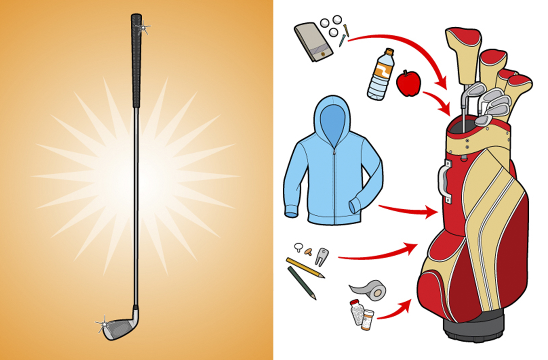 How to buy golf clubs—now   Golf Equipment Clubs, Balls, Bags ...