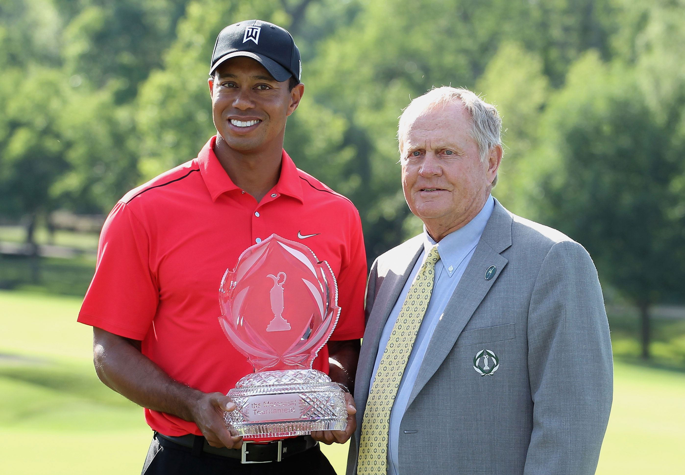 Tiger Woods' highlights a loaded field for the 2020 Memorial ...