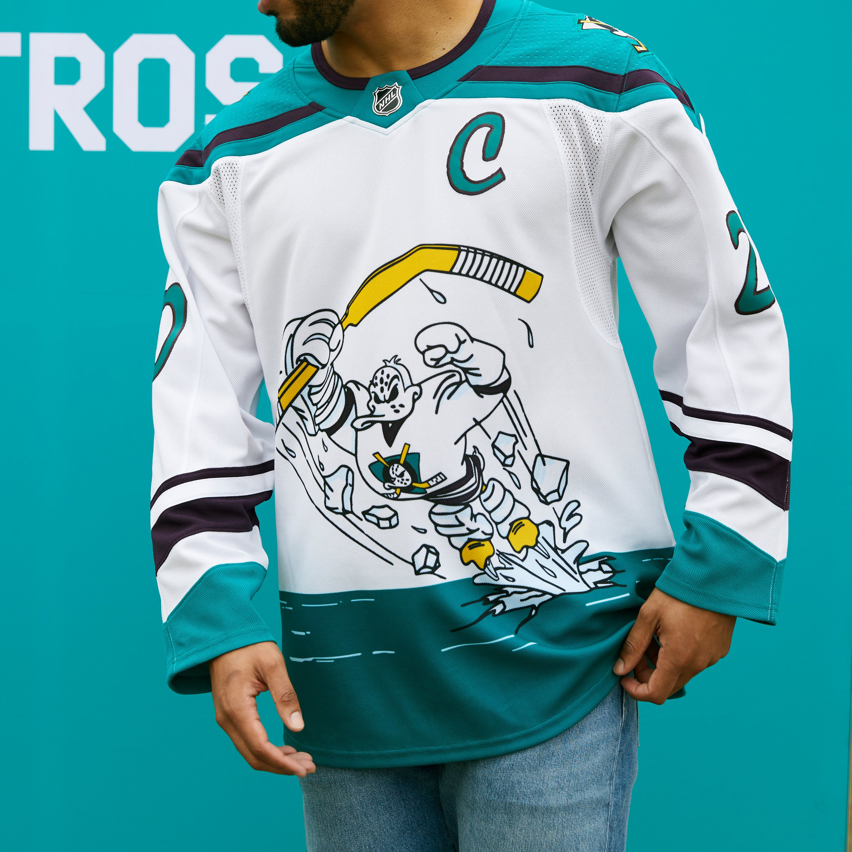 The essential holiday buyer's guide for Adidas' Reverse Retro NHL ...