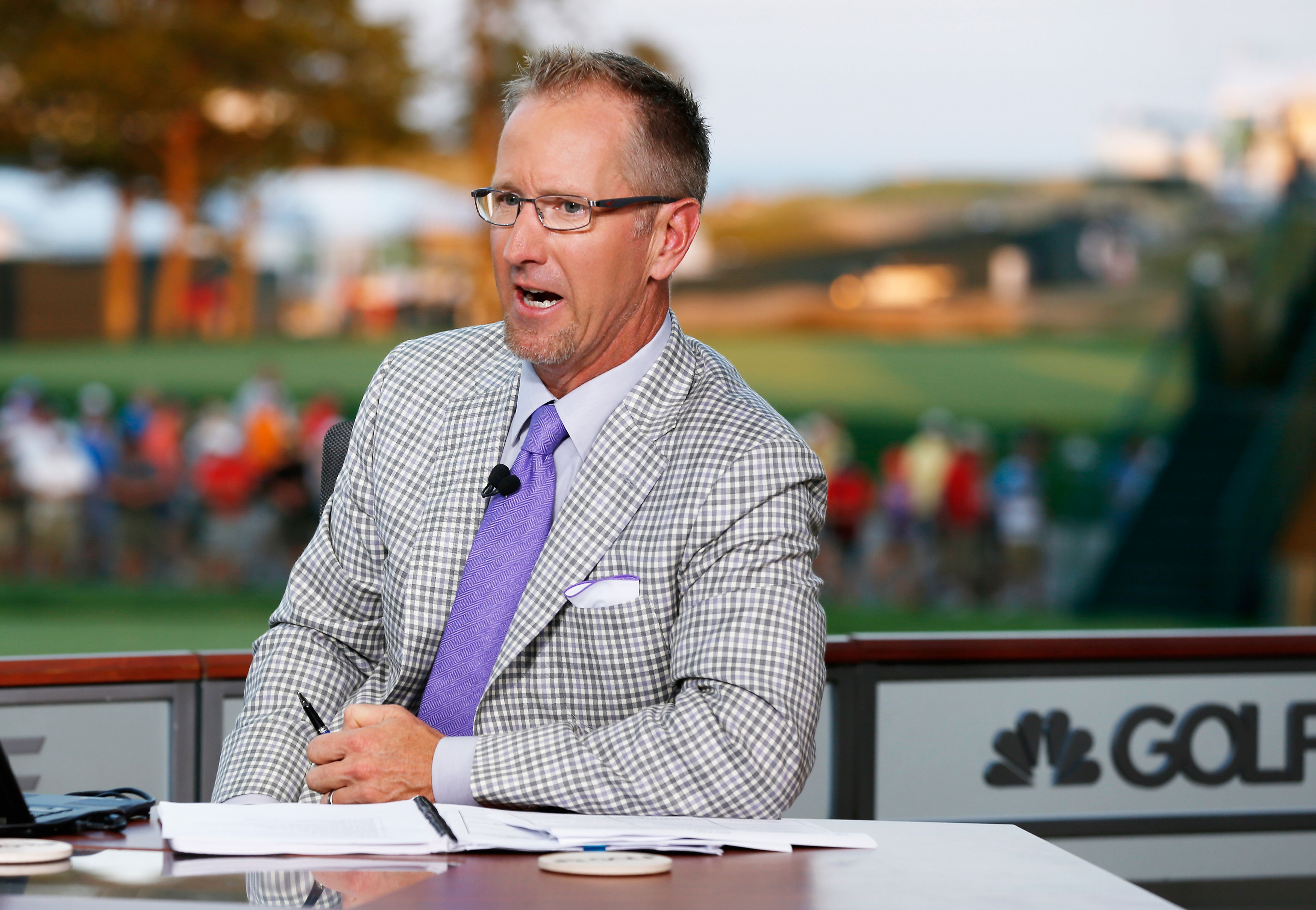 Masters 2020: David Duval says he tested positive for COVID-19 ...