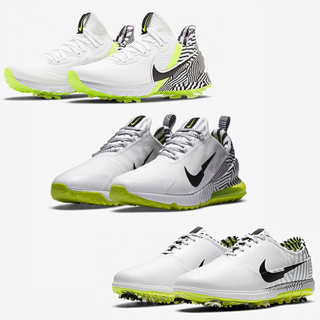 Masters 2020: Nike's Masters-inspired footwear pack has a ...