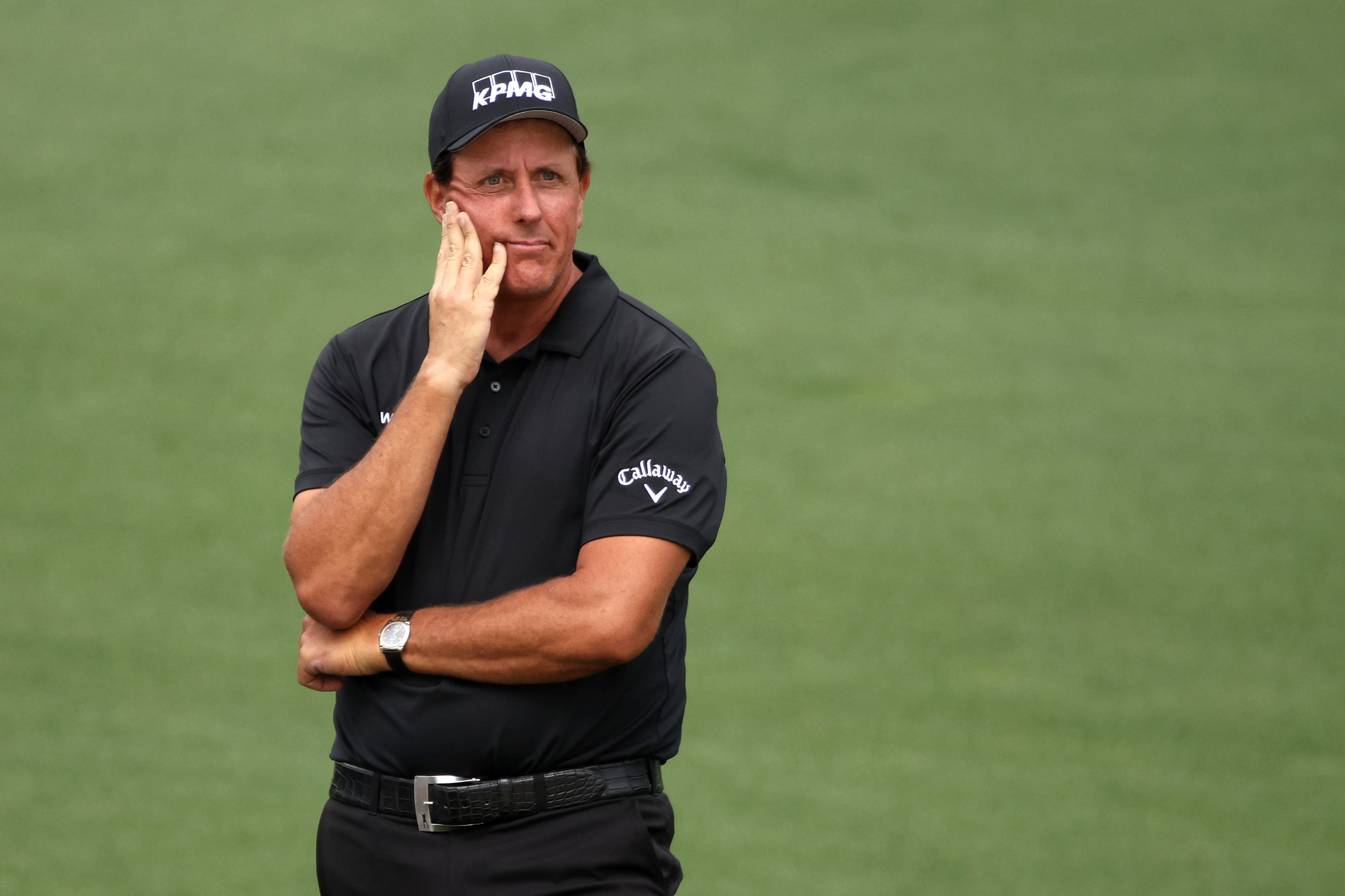 Masters 2021: Phil Mickelson hasn't stopped believing he'll find more  Augusta magic   Golf News and Tour Information   GolfDigest.com